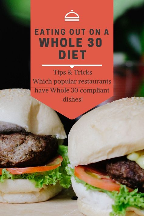 Eating Out On Whole30 Diet Compliant Restaurants With Tips