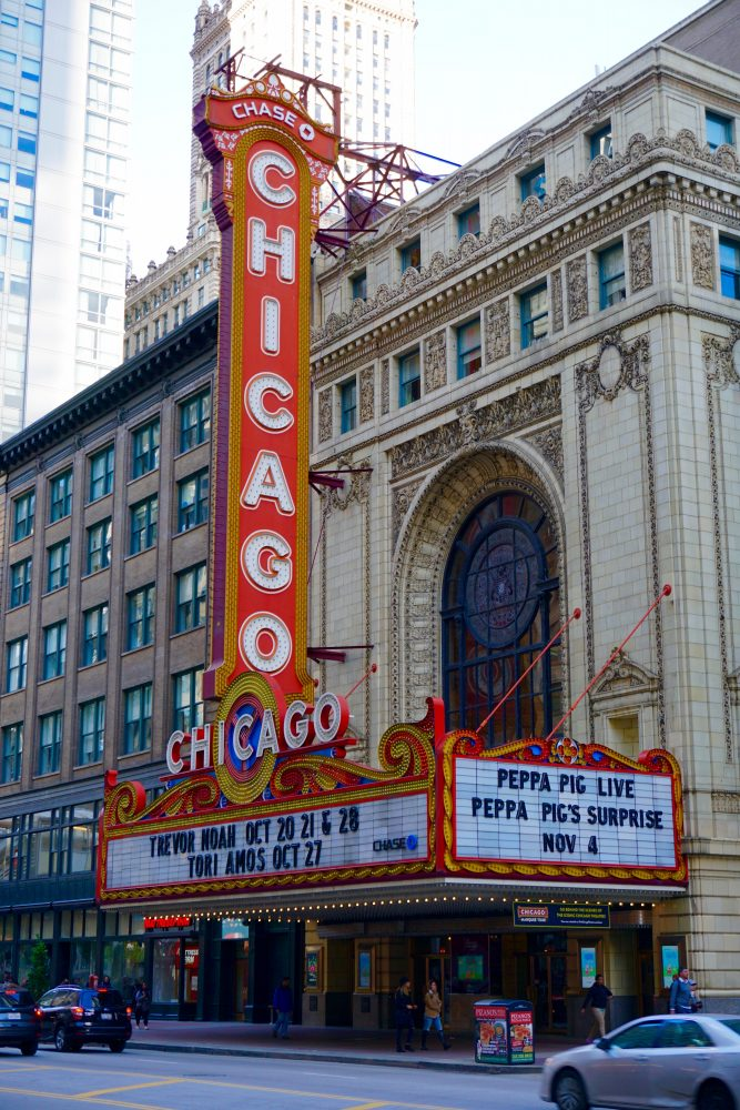 Chicago what to do where to stay where to eat meg for it for Where to stay in chicago