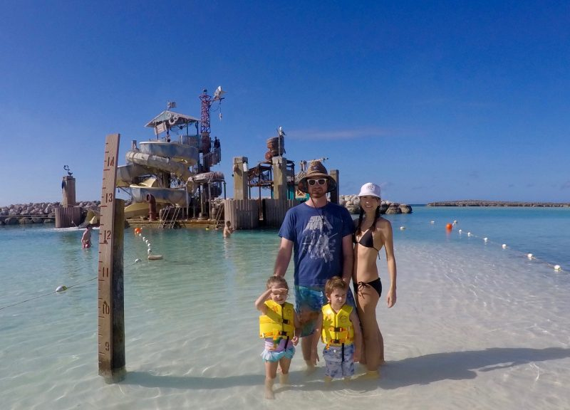 Blog meg for it castaway cay was the highlight of the cruise for my family when we got back to our rooms we found another little gift from disney social media moms fandeluxe Gallery