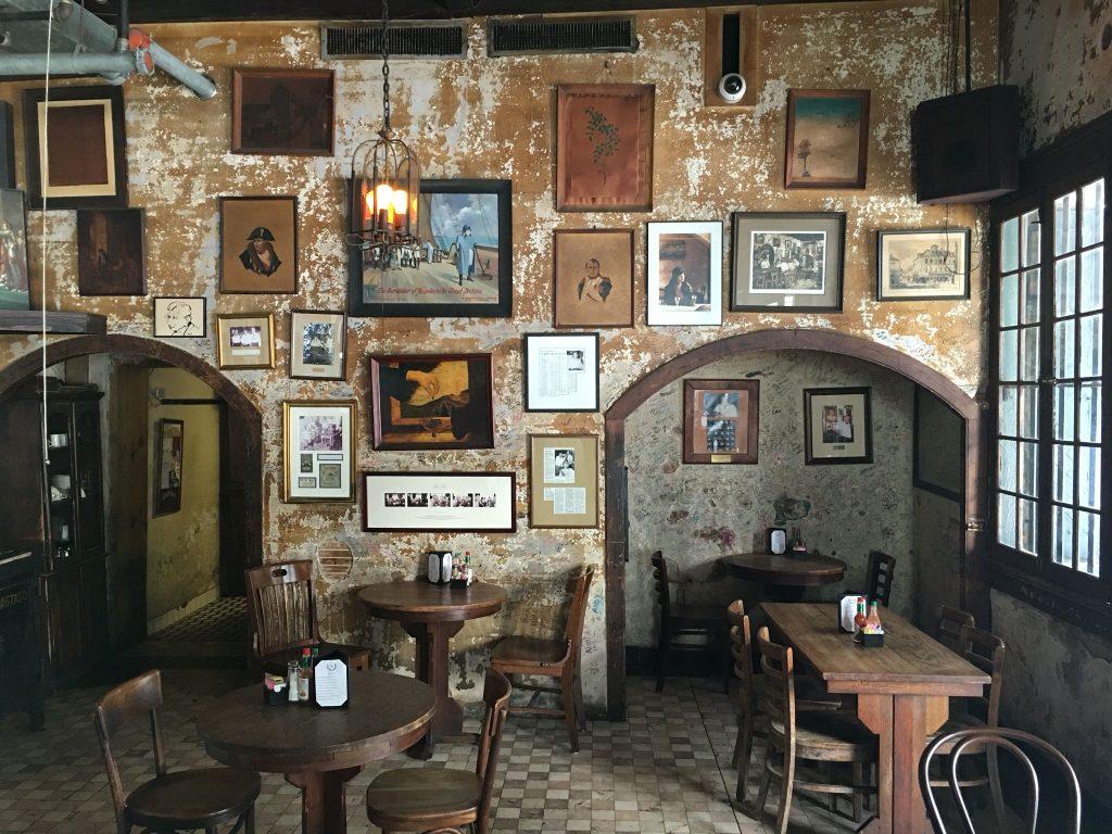 Napoleon house bar new orleans