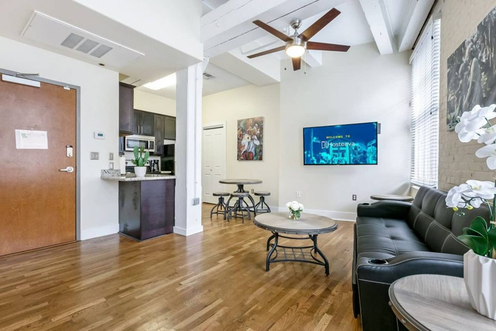 airbnb in new orleans