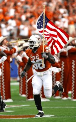 San Antonio Texas Football