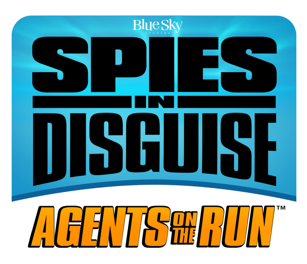 Spies in disguise: Agents on the Run game