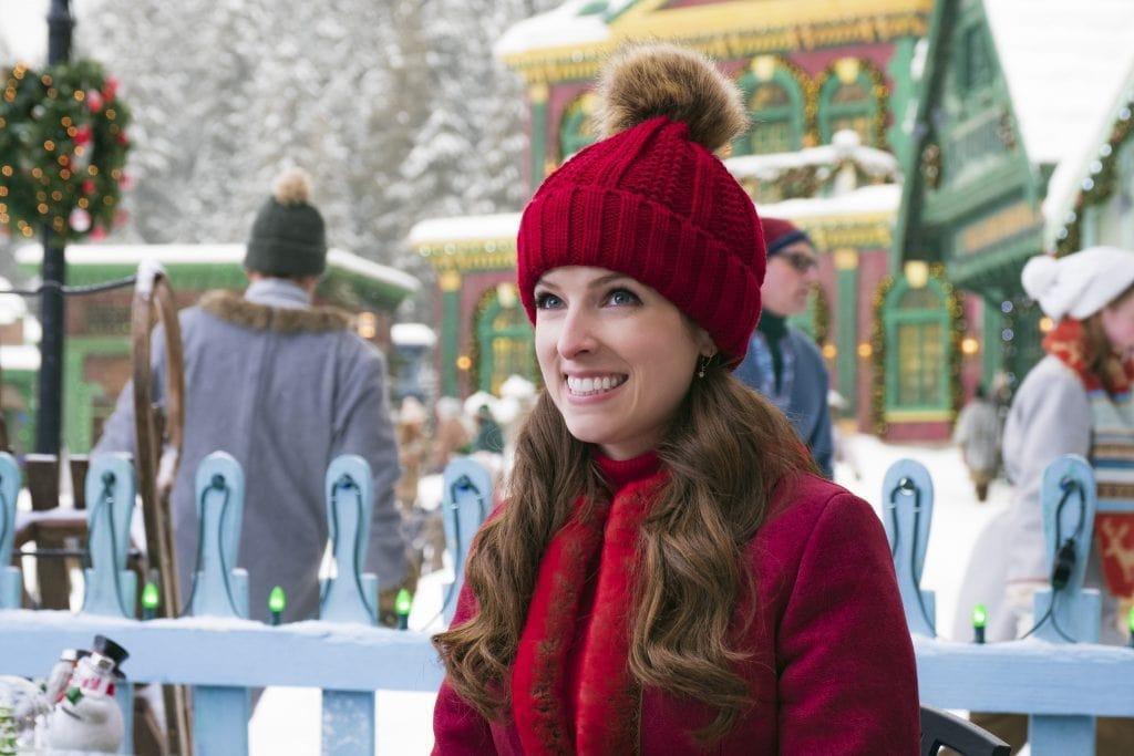 Noelle Disney Plus