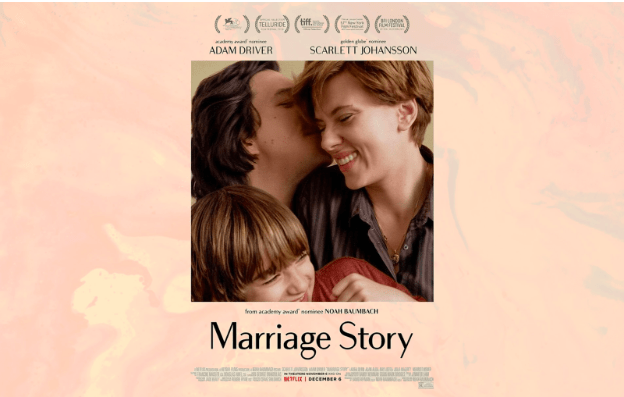 Marriage Story Oscar