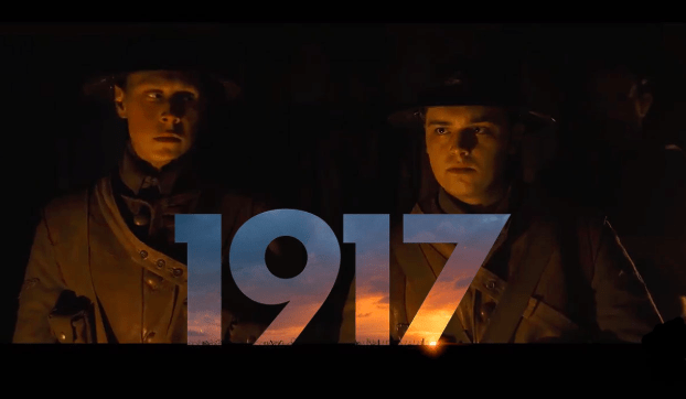 1917 movie oscar best picture