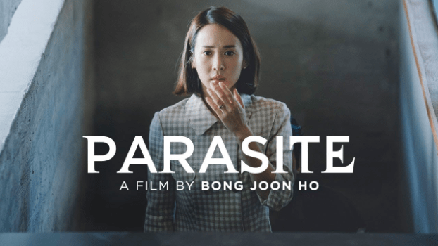 parasite oscar best picture