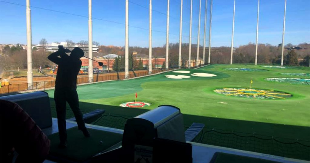 topgolf family review