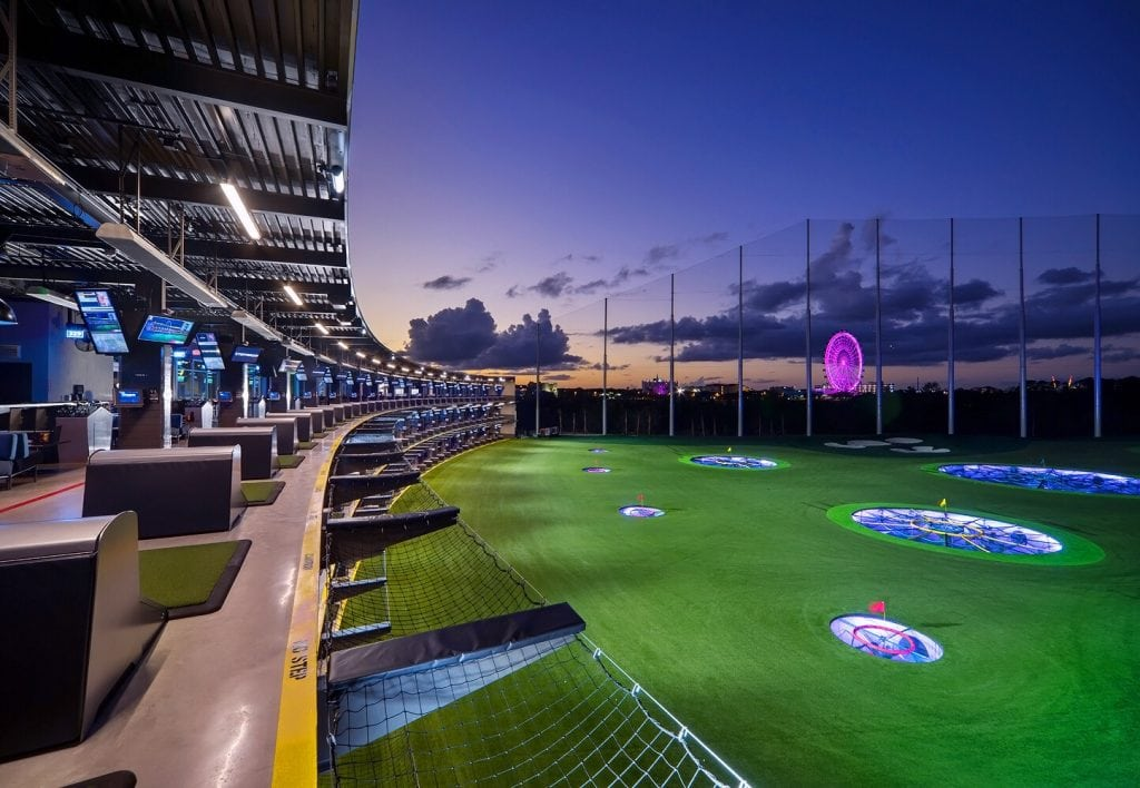 What You Need to Know Before Going to TopGolf