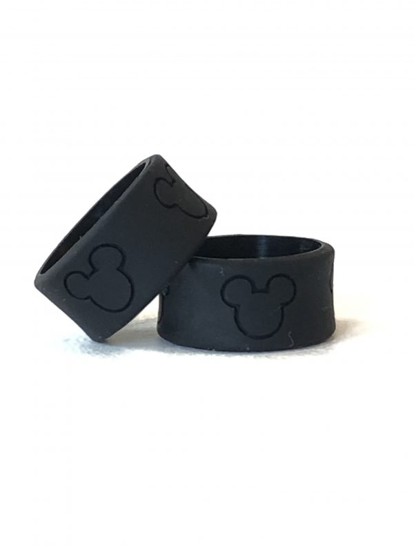 disney silicone rings