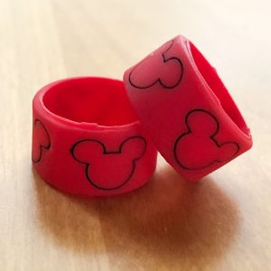 disney Silicone Ring