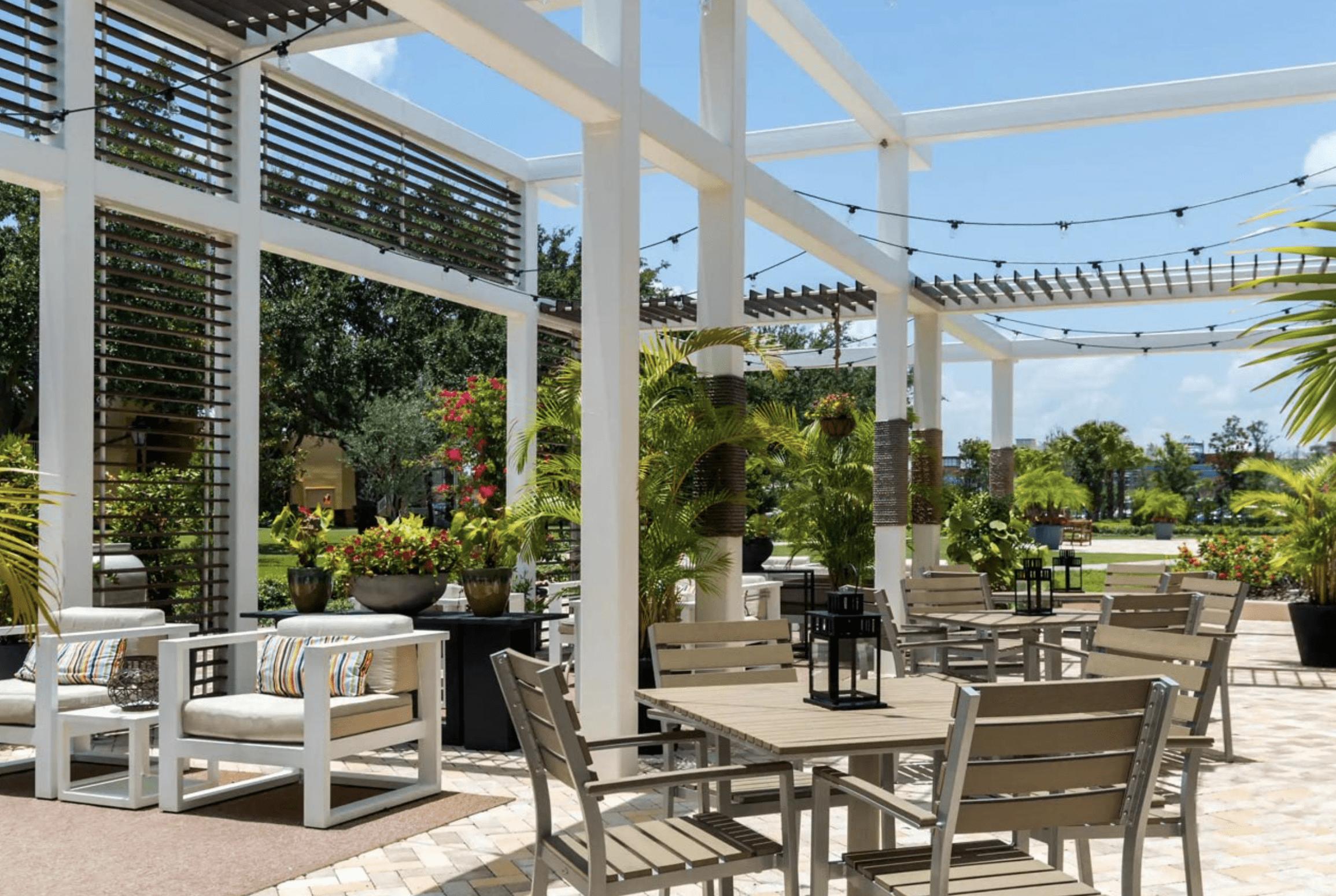 Wyndham Orlando Resort