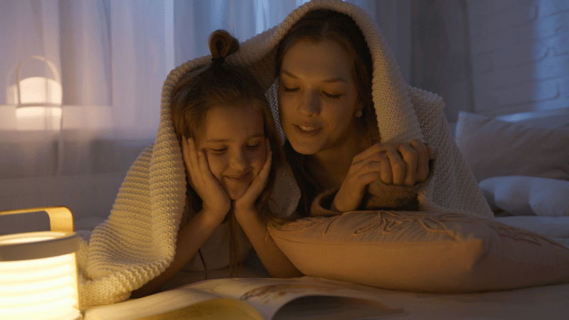 Giving Your Kids The Right Tools To Grow From The Moment They Are Born