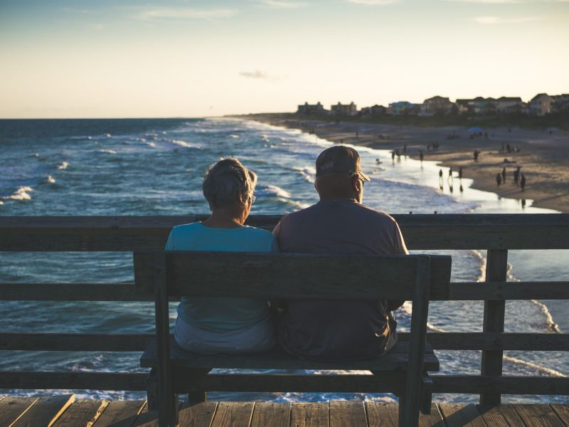 How To Help Your Parents Choose A Retirement Community