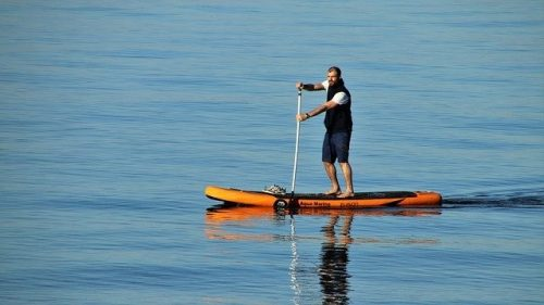 How To Transport Your Paddle Board Without Damaging It