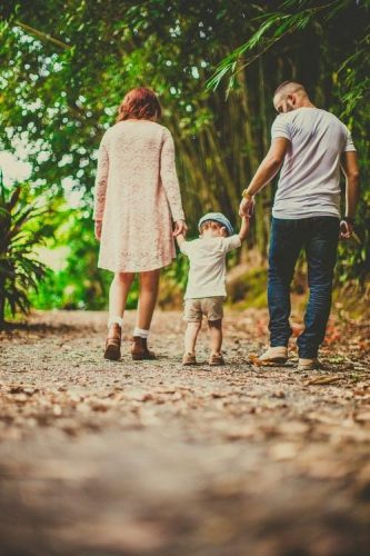 4 Things To Do With Your Kids Off Screens