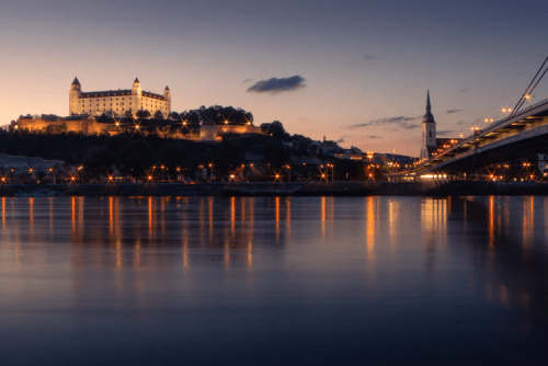 A Comprehensive Travel Guide to Bratislava That Will Save Your Life